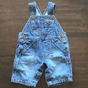 Genuine Baby Oshkosh Overalls